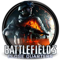 Battlefield 3 Close Quarters - Icon by DaRhymes