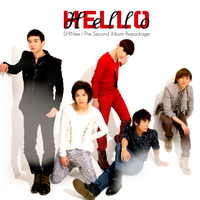 SHINee: Hello by Awesmatasticaly-Cool