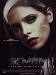 Ashley Greene // Rogue // X-MEN by N0xentra