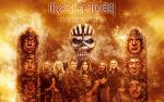 Iron Maiden - The Book of Souls XXII by croatian-crusader