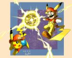 Volt battle 2016 by Angle-007