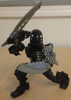 MOC Switchblade by HaroldPotter