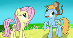 Harmony Star Request by MidwestBrony