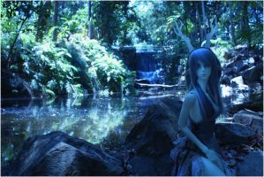 Paradise for the Faun by il-bello