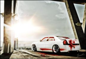 Chrysler 300c by jericho69
