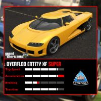 Overflod Entity XF GTA V by juniorbunny