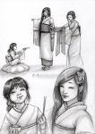 Katana of Gion ~The Wounded Past (page 4) by CristianaLeone