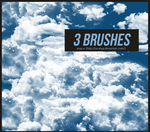 Brushes, Clouds by xx-Anya