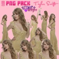 9 PNG pack Taylor Swift by ScarKnight