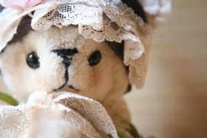 Rosalind  bear... by Misikat