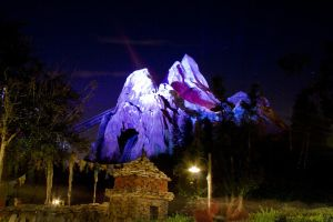 AK Expedition Everest Night 1 by AreteStock