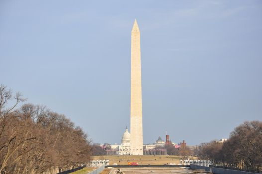 Washington DC by AssassinM-Stock