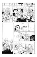 Legends of Red Sonja page 14 by CassandraJames