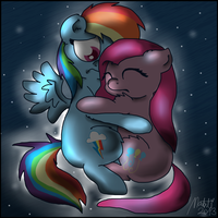 I'll be always here by NataliStudios