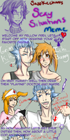 Sexy Situations Meme-Done by sasukechan111