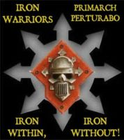 Iron Within, Iron Without by Warhammer-Fanatic