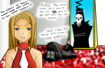 No Girls for Death the Kid... by tabbycat1212