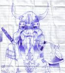Viking....Or not? by Joshalmighty
