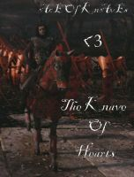 AcEoFkNaVeS and the Knave by AcE-oFkNaVeS