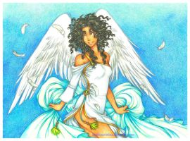 Anjo by AndieCris