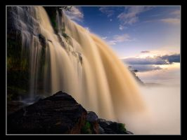 The Fountains of El Dorado by michaelanderson