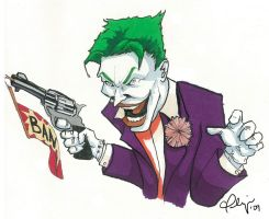 Joker by elguapo6