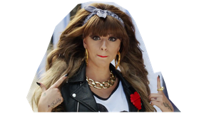 Cher Lloyd PNG by LITTLEMIXLOVER