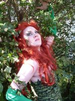 Poison Ivy by SubconsciousDreaming