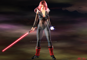 Sith Khiza commission 2 by mtrout65
