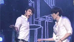 Eunhae From U Comeback Stage by SHINee9844