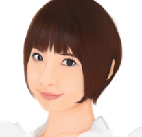 [June 15, 2013] Mariko by FaithUnleased22