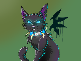 Scourge s Smile by killerxxx49