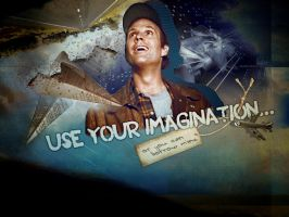 Murdock - Use your imagination by DaaRia