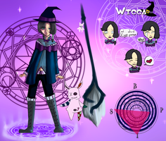 Wicca App by A-chama