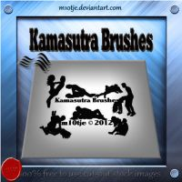 Kamasutra brushes by M10tje