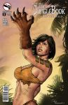 Jungle Book : Fall of the Wild #5 by ted1air