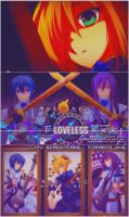 LOVELESS xxx -Screencaps PACK- by Thoxiic-Editions