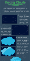 Cloud Tutorial by xXxChaoticXtianxXx