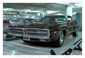 1972 Dodge Charger SE - 01 by laurentroy