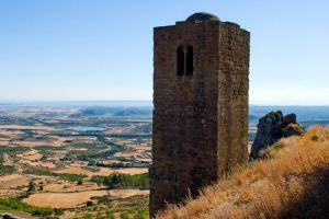 Loarre by Andrarena