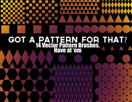 Got a pattern for that? by Love2B