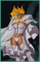 White Queen by Chriss2d by Blindman-CB