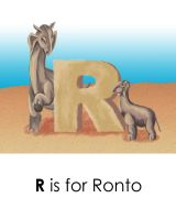 R is for Ronto by JediSeeker1