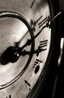 Time is ticking away by snathaid-mhor