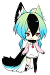 Kaname by The-Black-Cats-Tale