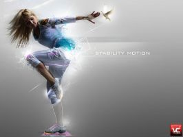 Stability Motion by vcell
