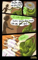 Who's Rejected Zac? (LoL strip) by dnekrufi