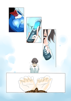 MM: CH6 - First Time 7 by lushan