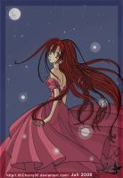 Waiting for my prince by Lahime