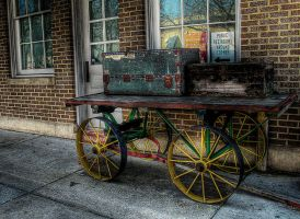 The Buggy by mgt1968